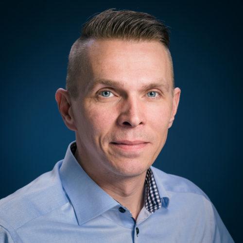 Janne Engman