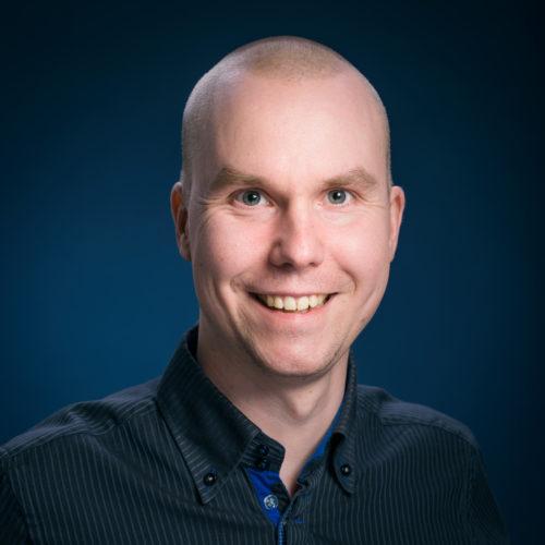 Antti Nissilä