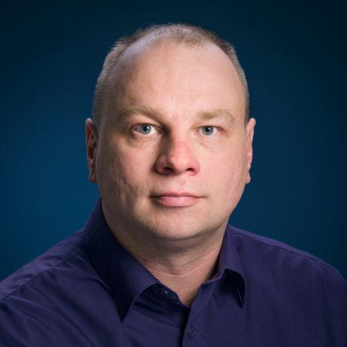 Antti Mäkelä